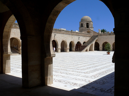Great Mosque, Sousse